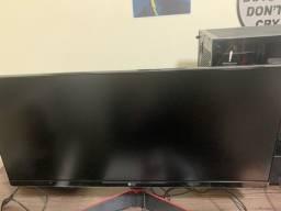 Título do anúncio: Monitor Ultrawide 29 polegadas LG