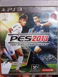 JOGOS DE PS3 (R$15 CADA)