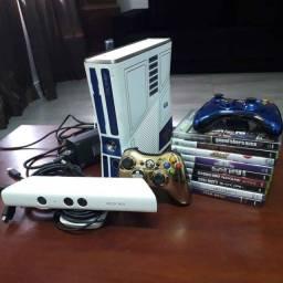 Xbox 360 Edição de Colecionador Star Wars
