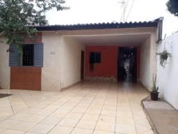 Vende-se casa no Jardim Isabel - Estudo Proposta