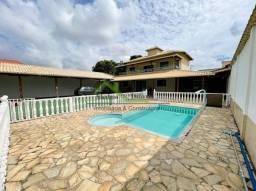 Casa 04 quartos com piscina