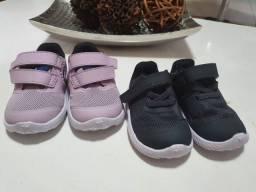 Tênis Infantil para bebês Original Nike