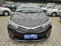 Corolla xei 2015 AT alc/Gnv 2.0 (Sugestão de financiamento 18 mil ent +parc R$ 1,100