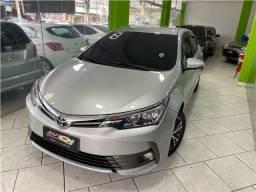 Toyota Corolla 2018 1.8 gli upper 16v flex 4p automático
