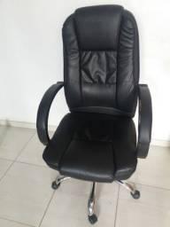 Título do anúncio: Cadeira para escritório Presidente