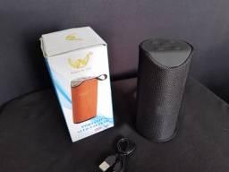 Título do anúncio: Caixa de Som Bluetooth AL-12221