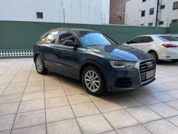 Audi Q3 Quattro, 34.000km - blindada