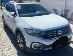 Volkswagen T-Cross Highline 2020