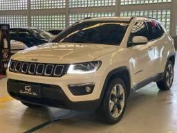 COMPASS 2018/2019 2.0 16V DIESEL LONGITUDE 4X4 AUTOMÁTICO