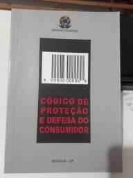 Codigo de defesa do consumidor - CDC.