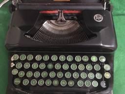 Erika Máquina De Escrever