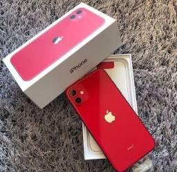 iphone 11 - menos de 1 mes de uso ainda na garantia apple