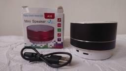 Título do anúncio: Caixa de Som Mini Speaker
