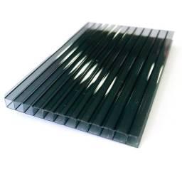 Chapa de policarbonato alveolar 1.05 x 6.00 4mm