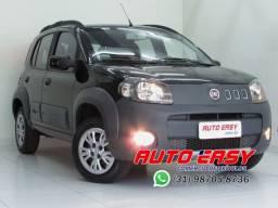 Fiat Uno Way 1.0 4p Flex!