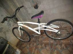 Título do anúncio: Vendo está bicicleta