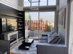 Apartamento para alugar com 1 dormitórios em Moinhos de vento, Porto alegre cod:8547