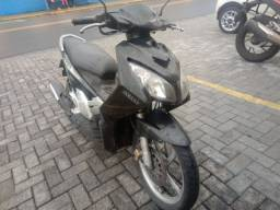 Título do anúncio: Até 12x! Yamaha neo 115cc, 2010. Doc em dia e recibo em branco.