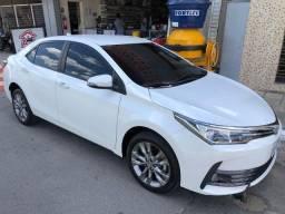 Título do anúncio: Corolla XEI 2019 EXTRA apenas 49 mil km rodados