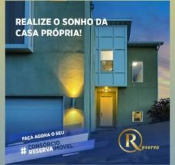 venha realizar seu sonho de ter uma casa propria