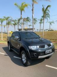 Título do anúncio: L200 TRITON 3.2 HPE DIESEL AUTOMÁTICA 2012?