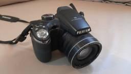 Título do anúncio: Câmera Fujifilm FinePix S2800HD