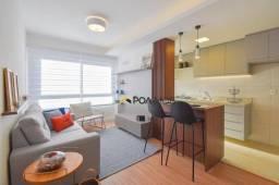 Apartamento com 2 dormitórios à venda, 62 m² por R$ 655.000,00 - Cidade Baixa - Porto Aleg