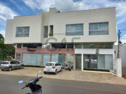 Título do anúncio: Escritório para alugar em Centro, Jaguariúna cod:L560
