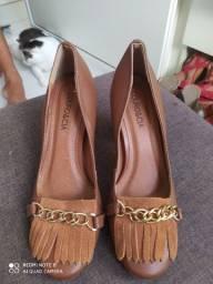 Sapato couro&cia