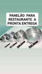 PANELÃO DE ALUMÍNIO INDUSTRIAL **PREÇO DE FÁBRICA**