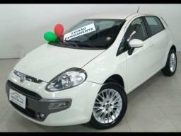 Título do anúncio: Fiat Punto Essence 1.6 16V (Flex)  1.6