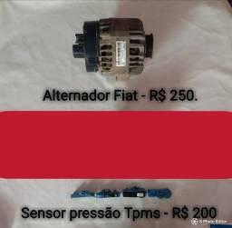 Sensor Tpms / Alternador Fiat 51876423Sensor Tpms / Alternador Fiat 51876423