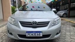 Corolla XEI 2011 com GNV G5 de 15m3