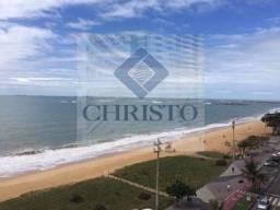 Frente 04 qtos, 04 stes, Praia da Costa