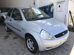 Ka 1.0 (hot car veiculos) - 2007