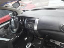 Kit airbag livina 2012