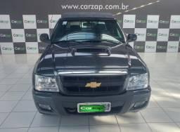 Chevrolet - S10 Pick-Up Exec. 2.8 4x4 CD TB Int.Dies - 2009