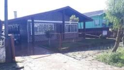 Casa Alvenaria 250 m2 - 4 Quartos - Terreno 500 m2 - Palmas PR