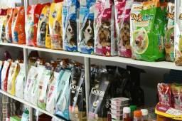 Pet Shop Banho e Tosa, Rações e Acessórios em Jundiaí