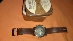 Relógio fossil 14 24 jr