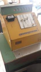 Caixa Registradora antiga raridade