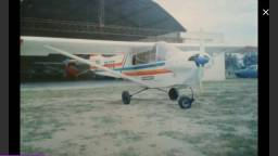 Vendo Ultraleve R-11 ( LEIA A DESCRIÇÃO ) - 1989