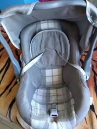 Bebê conforto Tuti baby 120