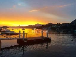 Apartamento com 3 dormitórios à venda, 100 m² por R$ 810.000,00 - Praia da Ribeira (Cunham