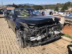 Sucata BMW 535i GT 2013
