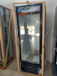 Refrigerador visa cooler, freezer vertical, expositor de bebidas