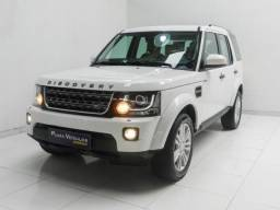 Land Rover Discovery 4 3.0 SDV6 SE Turbo Diesel 7 Lugares 2015/2015 - 2015