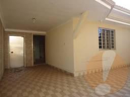 Residência em localização central - Franca-sp