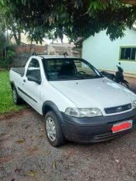 Fiat strada 2003/2004 - 2004