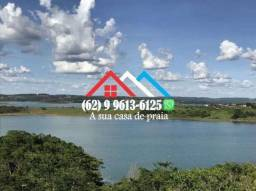 Lago Corumbá IV, Super facilitado.